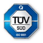Azienda Antincendio Certificata TUV