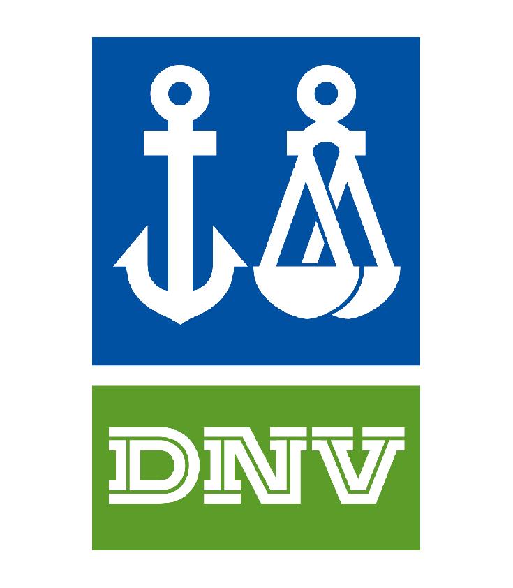 Azienda Antincendio Certificata DNV