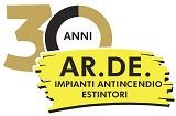 AR.DE. Logo
